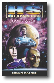 Hal Spacejock Second Course cover art