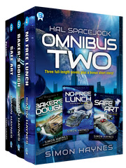 Omnibus Two Cover