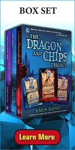 The Dragon and Chips series